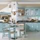 Кухня в итальянском стиле: особенности, меблировка и дизайн