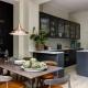 Кухня в стиле кафе и бара: особенности и советы по оформлению