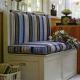 Кухонные диваны с ящиком для хранения: особенности и тонкости выбора