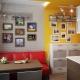 Маленькие диваны на кухню: виды, материалы и место установки