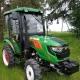 Мини-трактора Catmann: особенности и характеристики моделей