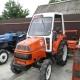 Мини-трактора Kubota: преимущества и недостатки, советы по выбору