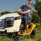 Мини-трактора: особенности, модели, правила эксплуатации