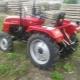 Обзор мини-тракторов МТЗ Belarus