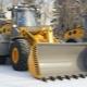 Особенности мини-тракторов с фронтальным погрузчиком