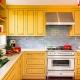 Плитка «кабанчик» на фартук кухни: примеры дизайна и тонкости укладки