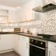 Плитка-мозаика для кухни на фартук: особенности, виды и советы по оформлению