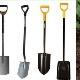 Разновидности лопат для копки земли и их функции
