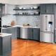 Ремонт кухни: правила и последовательность работ