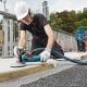 Шлифовальные машины по бетону: виды и их характеристики