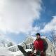 Снегоуборщики Carver: характеристики и обзор моделей