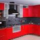 Современные угловые кухни: стилевые направления и варианты дизайна