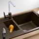 Стандартная ширина кухонной столешницы