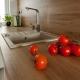 Столешницы для кухни из ДСП: особенности и советы по выбору