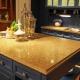 Столешницы для кухни: особенности и классификация