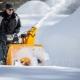 Тонкости ремонта снегоуборщиков
