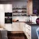 Угловая мебель на кухню: разновидности и выбор