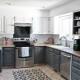 Угловые шкафы на кухню: виды и особенности выбора