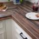 Угловые столешницы для кухни: виды и советы по выбору