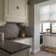 Увеличение кухни за счет других комнат