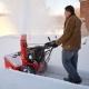 Все о бензиновых снегоуборщиках