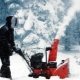 Все о снегоуборщиках Elitech