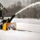 Все о снегоуборщиках «Кама»