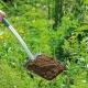 Все о совковых лопатах