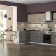 Встроенные угловые кухни: особенности и тонкости выбора