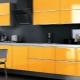 Яркая кухня: особенности дизайна и выбор цветов