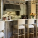 Барный стол для кухни: особенности и правила выбора