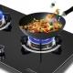 Двухконфорочные газовые плиты: особенности и выбор