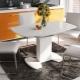 Габариты кухонных столов: принятые стандарты, рекомендации по подбору и расчету