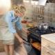 Газовые плиты с газовой духовкой