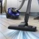 Характеристики пылесосов Samsung с мешком для сбора пыли