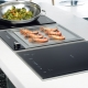 Индукционные плиты: плюсы и минусы, виды и выбор