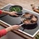 Как правильно пользоваться электрической плитой?