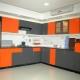 Как выбрать кухонные модули?