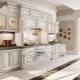 Классические кухни: особенности оформления дизайна