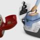 Мешки для пылесоса: особенности, виды, советы по выбору