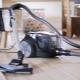 Моющие пылесосы Philips: модели, рекомендации по выбору и эксплуатации