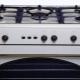 Обзор кухонных плит Simfer