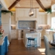 Особенности дизайна интерьера кухни в средиземноморском стиле