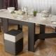 Особенности выбора стола-трансформера для кухни