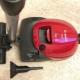 Пылесосы Bosch с мешком для сбора пыли