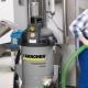Пылесосы для стружки и опилок: особенности, принцип работы и изготовление