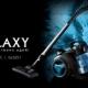 Пылесосы Galaxy: разновидности, характеристики моделей