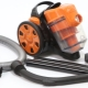 Пылесосы Home Element: характеристики моделей и особенности эксплуатации