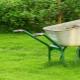Садово-строительные тачки: особенности, виды и советы по выбору