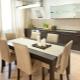 Столы и стулья для кухни: виды и тонкости выбора